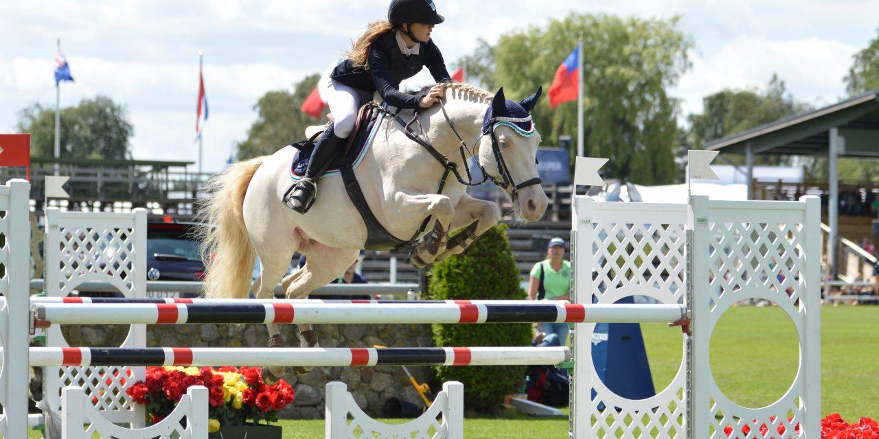 Ponny GP