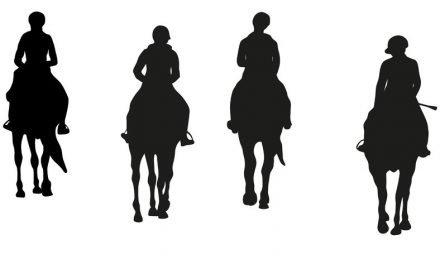 Lekar till häst