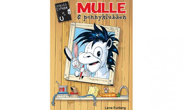 Full Mulle framåt i nya dagboken!