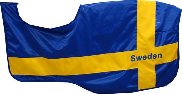 Sverigeoutfit